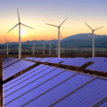 АКБ для альтерн. энергетики